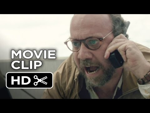 San Andreas Movie CLIP - Our Model's Predictive (2015) - Paul Giamatti, Dwayne Johnson Movie HD