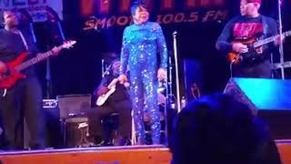 Peggy Scott Adams  Bill  Live In Vicksburg Ms