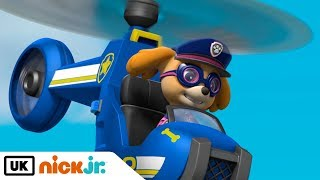 Video Paw Patrol | Pups Save the Royal Kitties  | Nick Jr. UK download MP3, 3GP, MP4, WEBM, AVI, FLV Agustus 2019