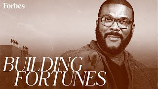 How Tyler Perry Became A Billionaire | Forbes