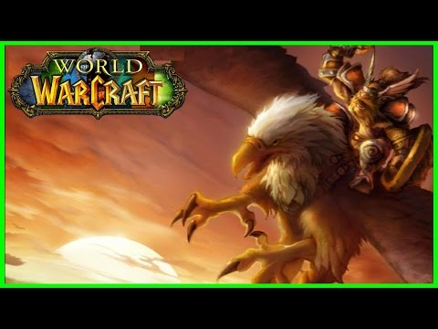 The Evolution of World of Warcraft Episode 1: Vanilla