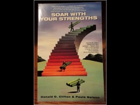 UnleashStrengths.com | Soar With Your Strengths Book Review
