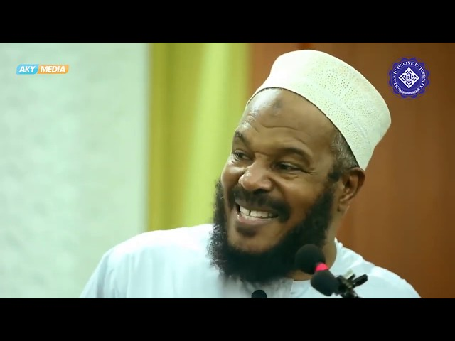 If You Love the Prophet - Dr. Bilal Philips
