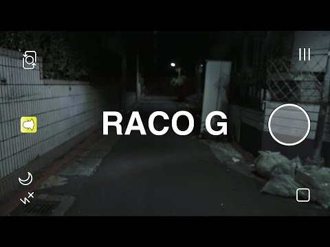 RACO G 雞腿飯 -MONEY TALKS (Official Music Video)
