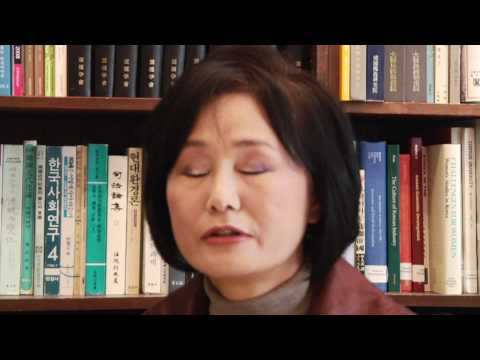 #1 Goal of North Korean Foreign Policy - Kyung-Ae Park [3 / 6]