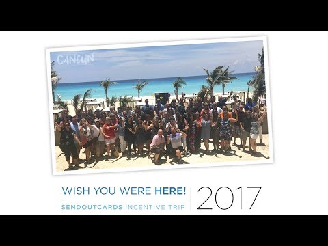 2018 SOC Incentive Trip - How to Earn and Attend It