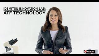 Idemitsu Innovation Lab: Superior ATF & CVTF by Matching Automaker Specifications