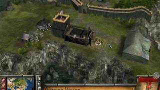 Free Download  Stronghold 2