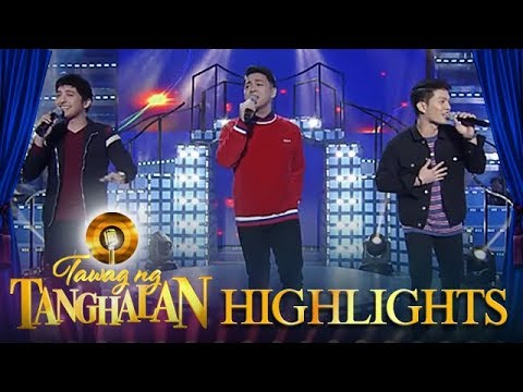 "Tawag ng Tanghalan: Cove opens TNT 3 Quarter 2 with their newest single ""Gustong Gusto Kita"""