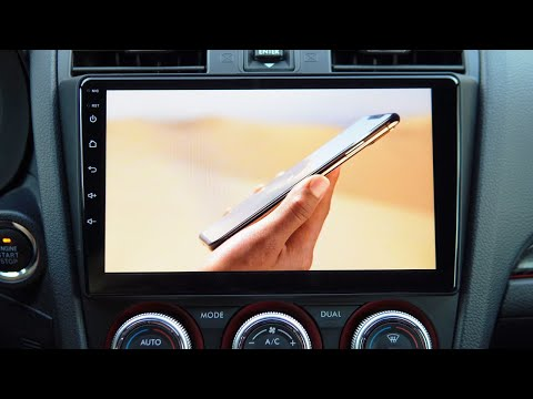 Android Head Unit: Underrated? | Redesign