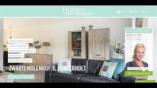 Te Koop: Zwartemolenhof 5 Posterholt-Hendriks Makelaardij