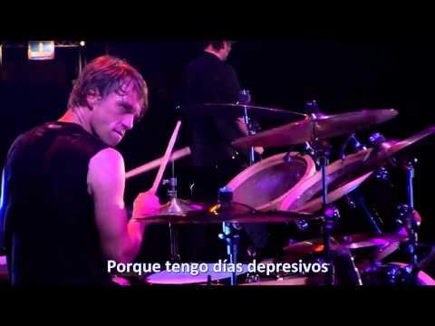 Soundgarden - Fell On Black Days (Live 2010 - Pro-Shot) [Subs. Español]