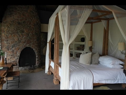 Luxury Safari: Best of Singita Boulders Lodge South Africa