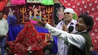 Jogani Maa Ae Spana Maa Aavi ne Kidhu??? 11/11/18(Rupal Mandir Bandhan chhe)