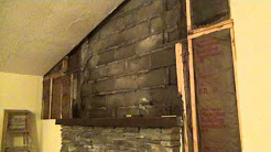 Ughhhh Water Damage In My Wall...Unexpected Home Project