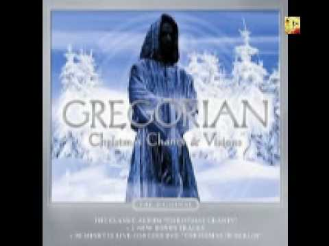 Gregorian Christmas Chants.Gregorian Christmas Chants And Visions Moment Of Peace