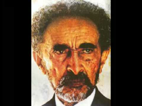 September 12, 1974 - Last Public Words of Emperor Haile Selassie I NEW