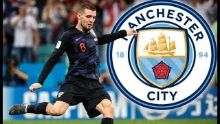 Kovacic Is Man City's Contingency | Man City Transfer Update #38