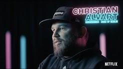 Dogs of Berlin Real Talk: Christian Alvart über die Hauptfigur Kurt Grimmer & Nazis I Netflix
