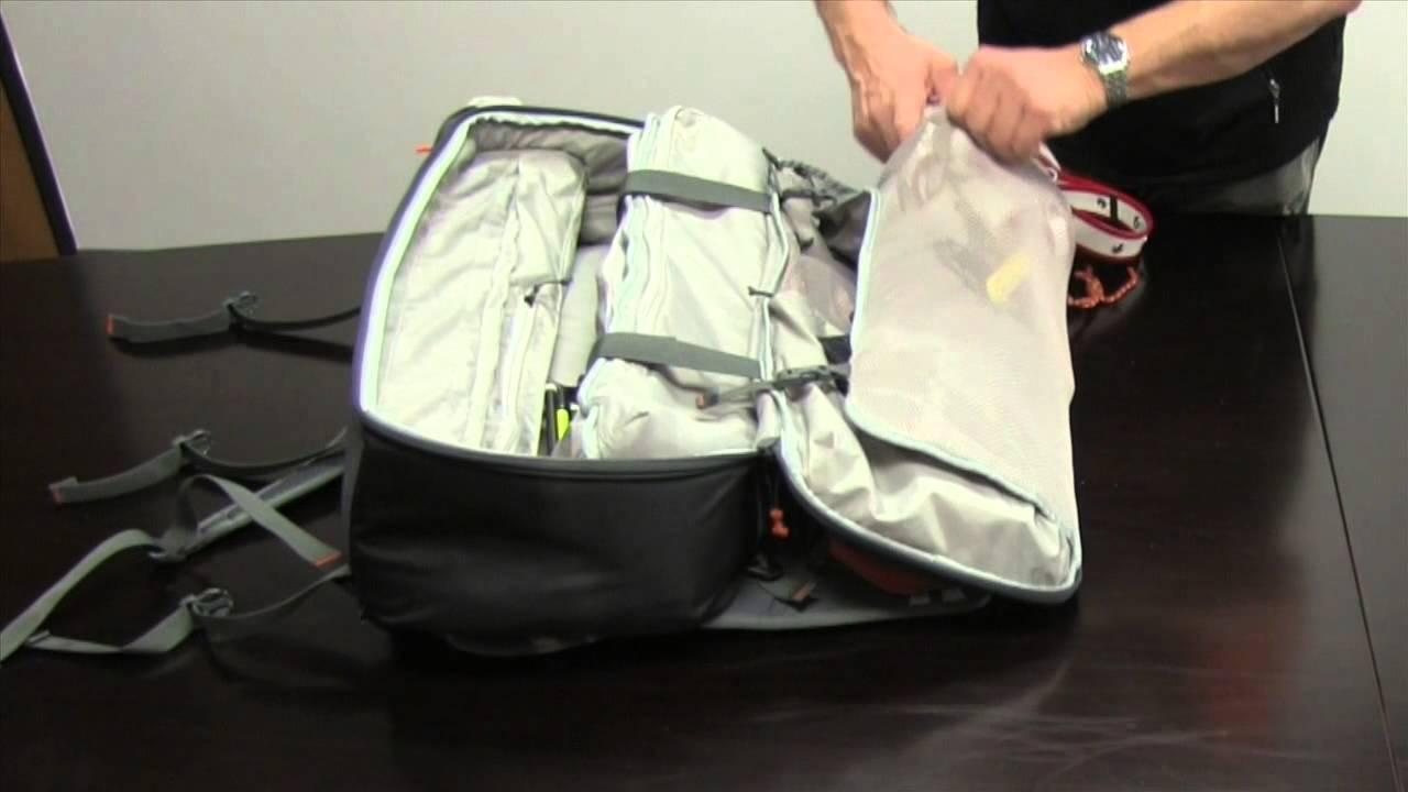 91b559b7f4 Easton Recurve Pack - YouTube
