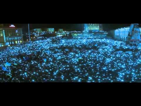 Слушать песню Гимн Украины - На Русском языке