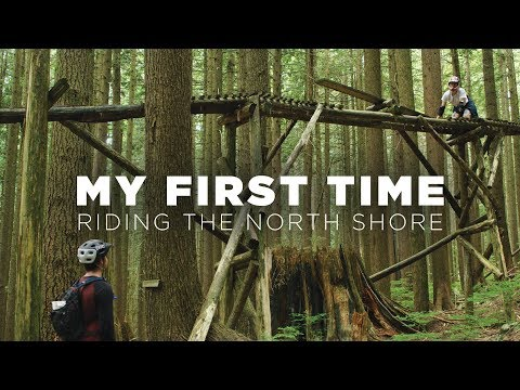 Thumbnail: My First Time Riding The North Shore