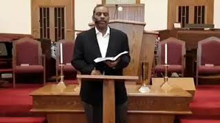 October 28, 2020 - Moment of Meditation - Psalm 119:11