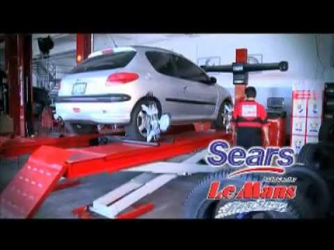 Automotive News,Automotive Technician,Delphi Automotive,Merchant Automotive,Sears Automotive
