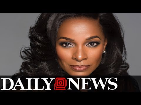 Interview with Vanessa Bell Calloway