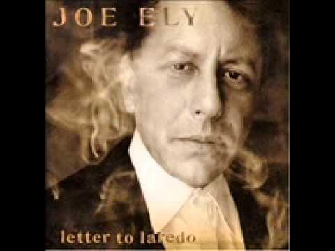 Joe Ely - Gallo Del Cielo