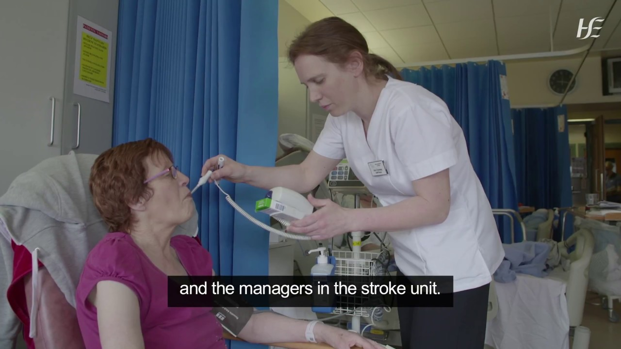 Elderly Medicine & Stroke Unit | Saolta University Health