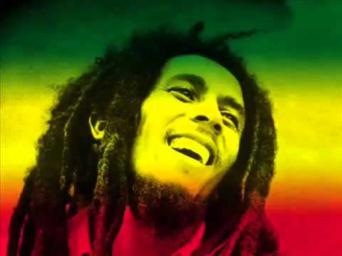 Bob Marley - Cry On