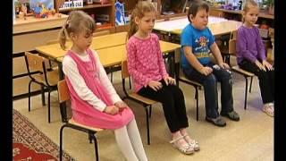 Детский сад в котором лечат заикание