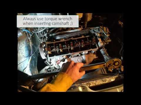 Fiat Bravo 1.4 12v Timing Belt Replacement