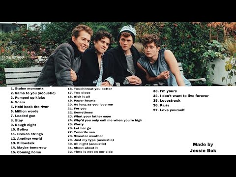 ultimate VAMPS chill playlist (for studying/relaxing/sleep ect..)