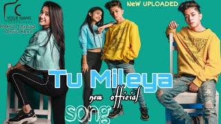 Tu Mileya    Rahul Ghildiyal& Amrita Khnal   Official Video song   Gaana original  indie Music Label