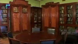 видео Музей-квартира Ф. М. Достоевского