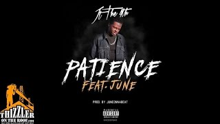 JT The 4th ft. June - Prayin' For Patience [Prod. JuneOnnaBeat] [Thizzler.com]