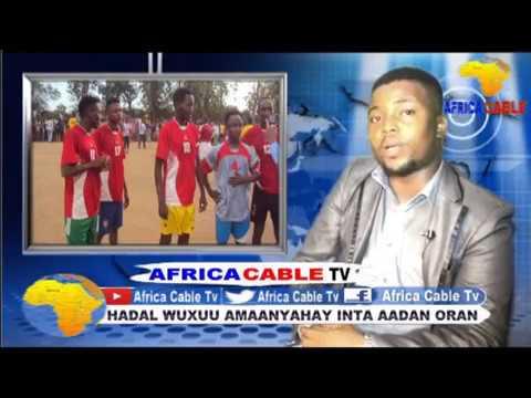 QODOBADA WARKA AFRICA CABLE TV  BY SHAASHAA 15 4 17