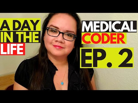 A day in the life of a medical coder 2
