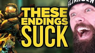 These Endings SUCK!