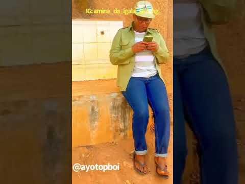 Download Amina the igala girl