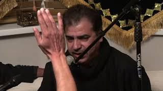 Gambar cover Hussain Bant Rahe Hain Nijat   SAYYED ZAIRE NAQVI   13 Moharram 2019 at Sohail Chohan House London