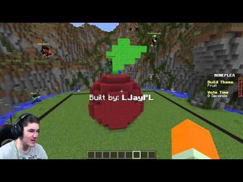 """Minecraft: Master Builders #3 - """"Moja czacha rozwaliła!"""""""
