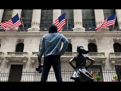 Нью-Йорк. Гид по местам, в которые ходят местные жители: пирс 25, остров Рузвельт, барахолка Бруклин