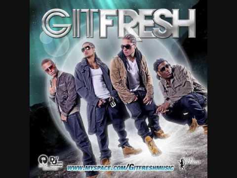 GIt Fresh - What I Need