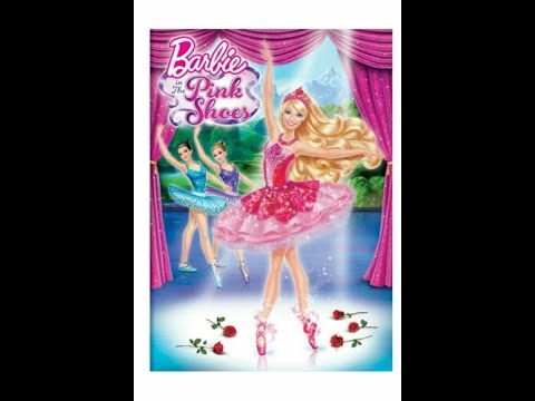 Download Opening To Barbie In The Pink Shoes 2013 DVD