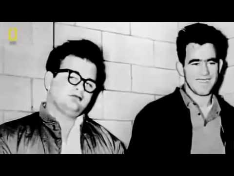 Italian Mafia in America   -  National Geographic Documentary
