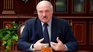 Лукашенко: Душили нас и душить будут! Мы не заслужили того, чтобы против нас вводили санкции!