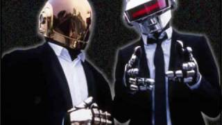 Daft Punk- Harder, Better, Faster, Stronger (Alive 2007 Remix)